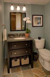Paint color bathroom ideas for teens (29)