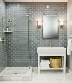 Paint color bathroom ideas for teens (33)