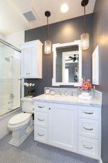 Paint color bathroom ideas for teens (49)