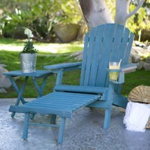 Rectangular folding outdoor dining tables design ideas 28