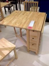 Rectangular folding outdoor dining tables design ideas 36