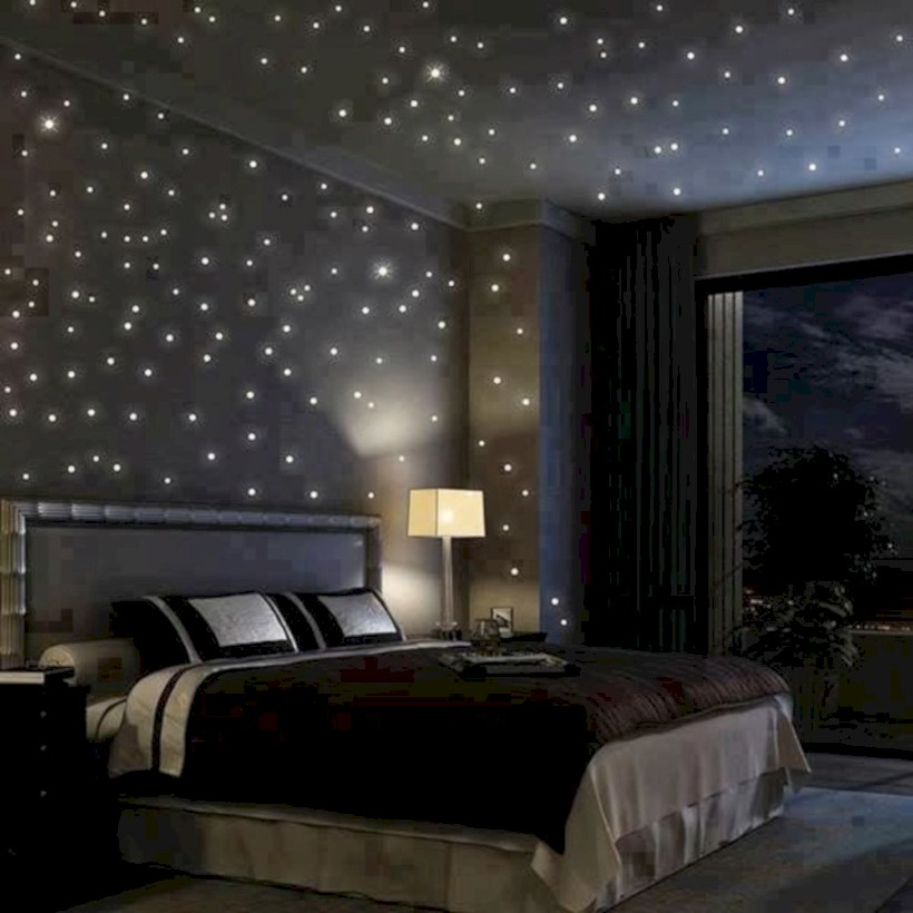 Romantic bedroom ideas for couples 16