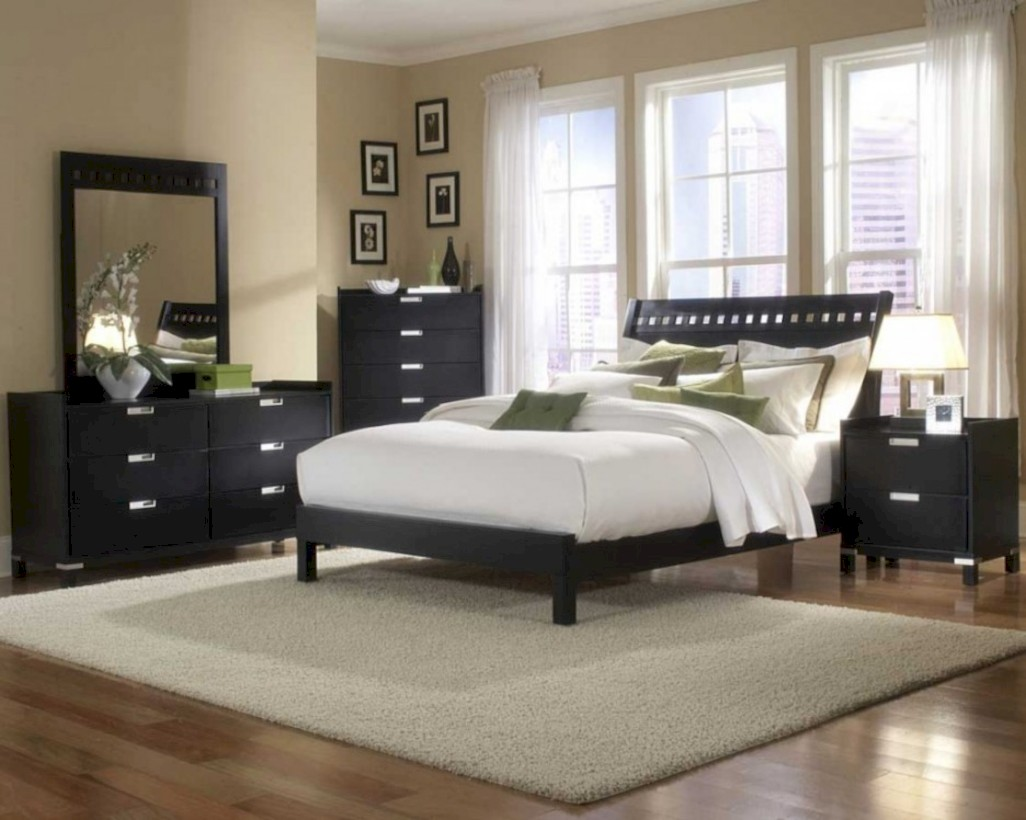 Romantic bedroom ideas for couples 26