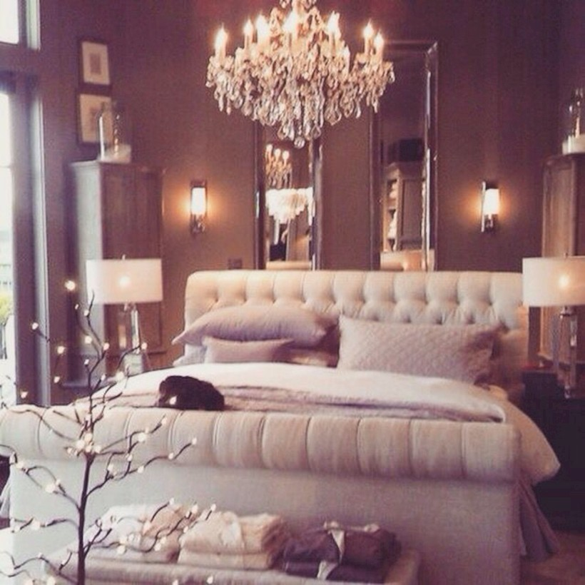 Romantic bedroom ideas for couples 44