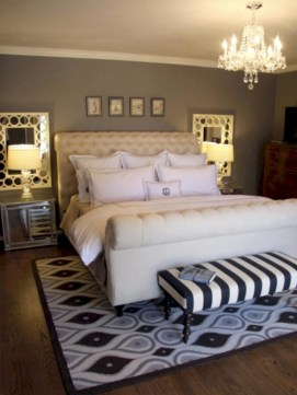 Romantic bedroom ideas for couples 45