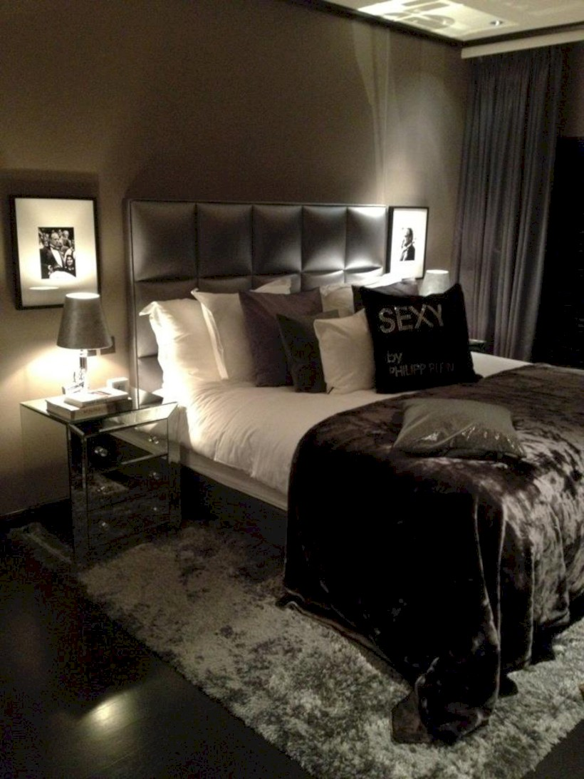 Romantic bedroom ideas for couples 50