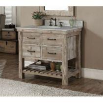 Rustic farmhouse bathroom ideas you will love (34)