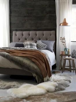 Scandinavian bedroom ideas for small apartment 02