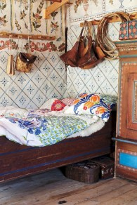 Scandinavian bedroom ideas for small apartment 29