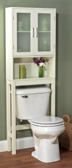 Simple bathroom ideas for small apartment 44