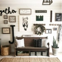 Simple decor that so perfect for rental apartment (22)