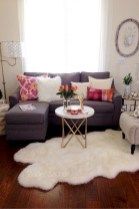 Simple decor that so perfect for rental apartment (38)