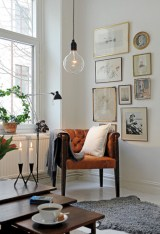 Simple decor that so perfect for rental apartment (50)
