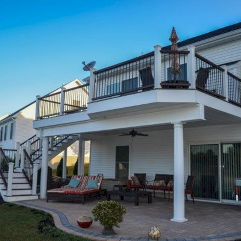 Simple patio decor ideas on a budget (42)