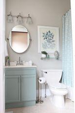 Small bathroom ideas on a budget (36)