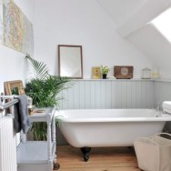 Small country bathroom designs ideas (11)