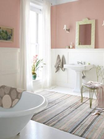 Small country bathroom designs ideas (12)