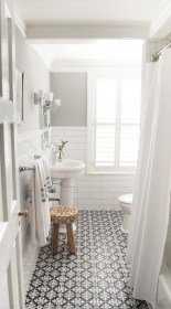 Small country bathroom designs ideas (15)