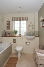 Small country bathroom designs ideas (21)