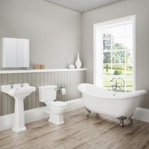 Small country bathroom designs ideas (25)
