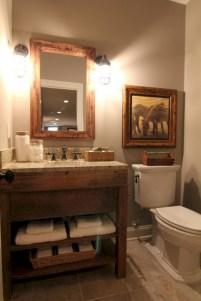 Small country bathroom designs ideas (5)
