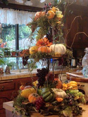 Stunning christmas kitchen décoration ideas 12 12