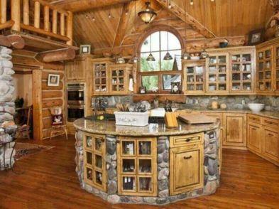 Stunning christmas kitchen décoration ideas 32 32