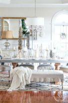 Stunning christmas kitchen décoration ideas 43 43