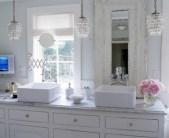 Stunning rustic makeup vanity ideas 24