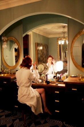 Stunning rustic makeup vanity ideas 37