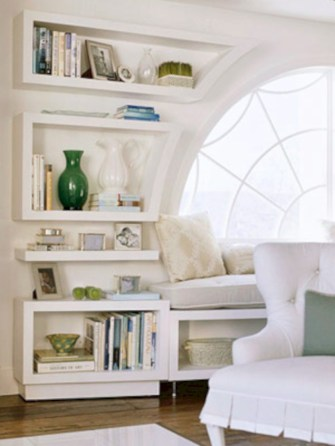 Stylish bedrooms with floor to ceiling windows 14