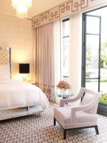 Stylish bedrooms with floor to ceiling windows 36