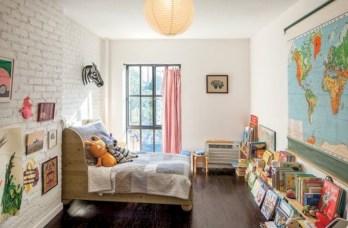 Unisex modern kids bedroom designs ideas 34