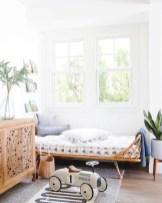 Unisex modern kids bedroom designs ideas 49