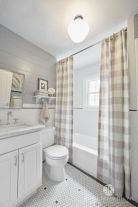 Vintage farmhouse bathroom ideas 2017 (17)