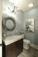 Vintage paint colors bathroom ideas (11)
