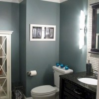 33 Vintage Paint Colors Bathroom Ideas