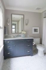 Vintage paint colors bathroom ideas (8)