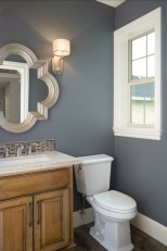 Vintage paint colors bathroom ideas (9)