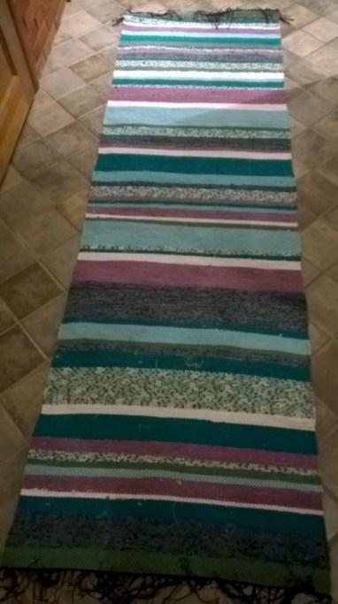 Vintage swedish rag rugs tables ideas 09