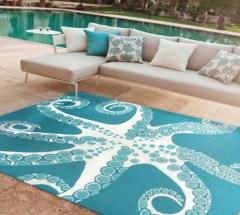Vintage swedish rag rugs tables ideas 14