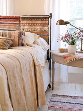 Vintage swedish rag rugs tables ideas 32