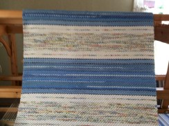 Vintage swedish rag rugs tables ideas 46