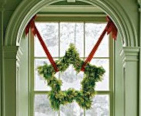 Affordable christmas wreaths decoration ideas you should try 23