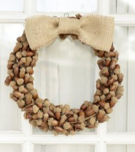 Affordable christmas wreaths decoration ideas you should try 27