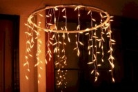 Cool homemade outdoor christmas decorations ideas 02