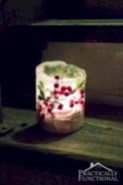 Cool homemade outdoor christmas decorations ideas 20