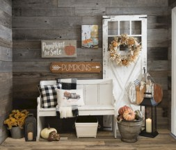 Cozy christmas decoration ideas for your apartment 06