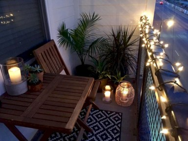 Easy outdoor christmas decorations ideas on a budget 10