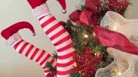 Easy outdoor christmas decorations ideas on a budget 15 ...